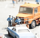 【弁護士が教えるシリーズ】 交通事故の初動をまとめてみた